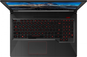 Asus Keyboard Light